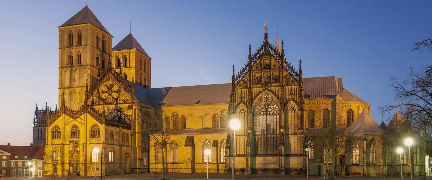 Pauluskathedraal in Münster
