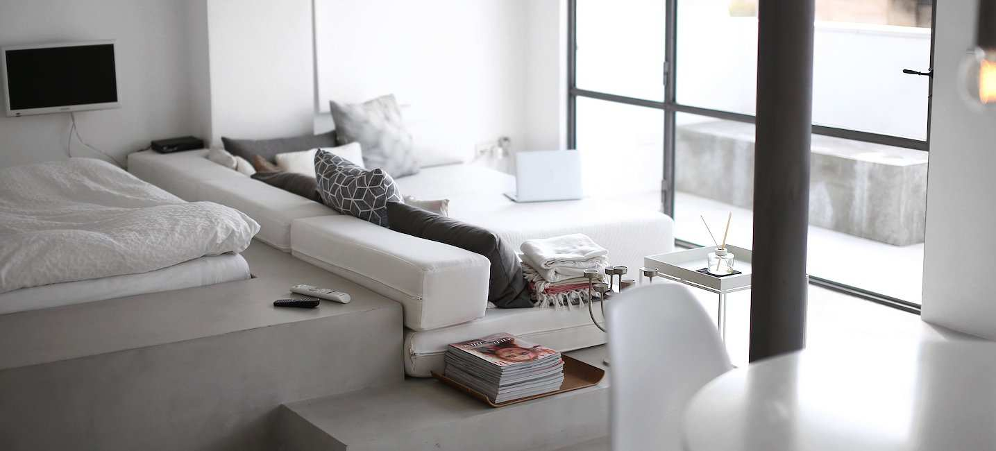 Design-Apartment in Palma de Mallorca